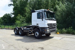 trattore nc MERCEDES-BENZ - ACTROS 3340S 6X4 TRACTOR HEAD