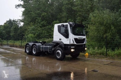 tractor Iveco TRAKKER AT 720 T42 TH TRACTOR HEAD