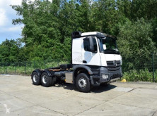 nc MERCEDES-BENZ - 3348 6x4 TRACTOR HEAD tractor unit
