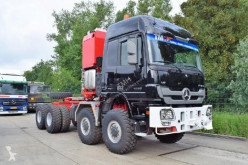 cap tractor Titan