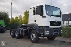 MAN TGS 33.400 BBS WW tractor unit