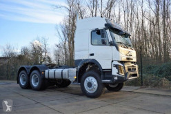 cabeza tractora Volvo FMX 13 540