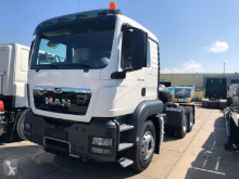 MAN TGS 33.480 BBS WW tractor unit