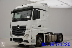 Tracteur Mercedes Actros occasion