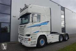 tracteur Scania R730