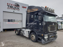 Iveco Stralis 450,Steel/Air,Automat-M tractor unit used