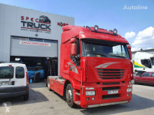 Tracteur Iveco Stralis 540, Steel/Air - M occasion