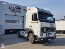 Çekici Volvo FH12 420, Steel /Air, Manual, EURO 2