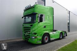 Scania R560 6X2 DOUBLE BOOGIE RETARDER EURO 5 tractor unit