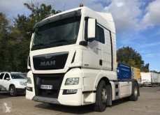 MAN TGX 18.520 tractor unit used