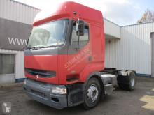 Renault Premium 420 DCI tractor unit used
