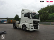 Cap tractor MAN TGX 18.440 4X2 BLS transport periculos / Adr second-hand