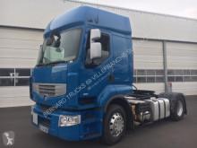 Cabeza tractora Renault Premium productos peligrosos / ADR usada