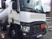 Тягач Renault Gamme T 460 T4X2 CITERNIER E6 опасные продукты / правила перевозки опасных грузов б/у