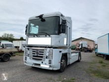 Renault low bed tractor unit Magnum 500 DXI