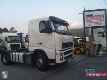 Volvo FH 400 tractor unit used