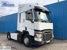 Traktor Renault Gamme T 460 EURO 6, Airco, Lane Departure Warning