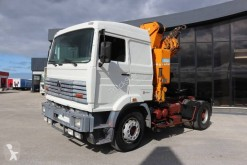 Tracteur Renault Gamme G 340 TI occasion