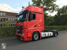 Mercedes ACTROS 1842 GigaSpace/Retarder / LowLiner L85056 tractor unit