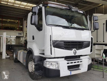Renault low bed tractor unit Premium Lander 450 DXI