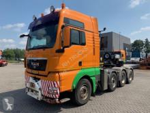 MAN TGX tractor unit used