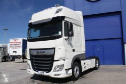 DAF hazardous materials / ADR tractor unit XF 530