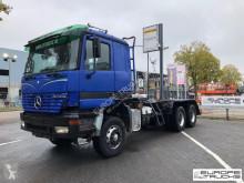 Mercedes Actros 3353