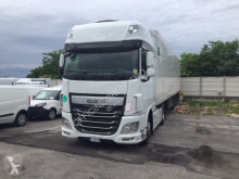 DAF DAF XF510FT tractor-trailer