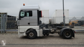 MAN TGX 18.400 tractor unit used hazardous materials / ADR