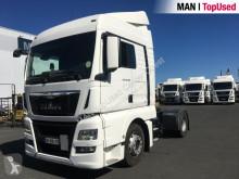 Tracteur MAN TGX 18.480 4X2 BLS produits dangereux / adr occasion