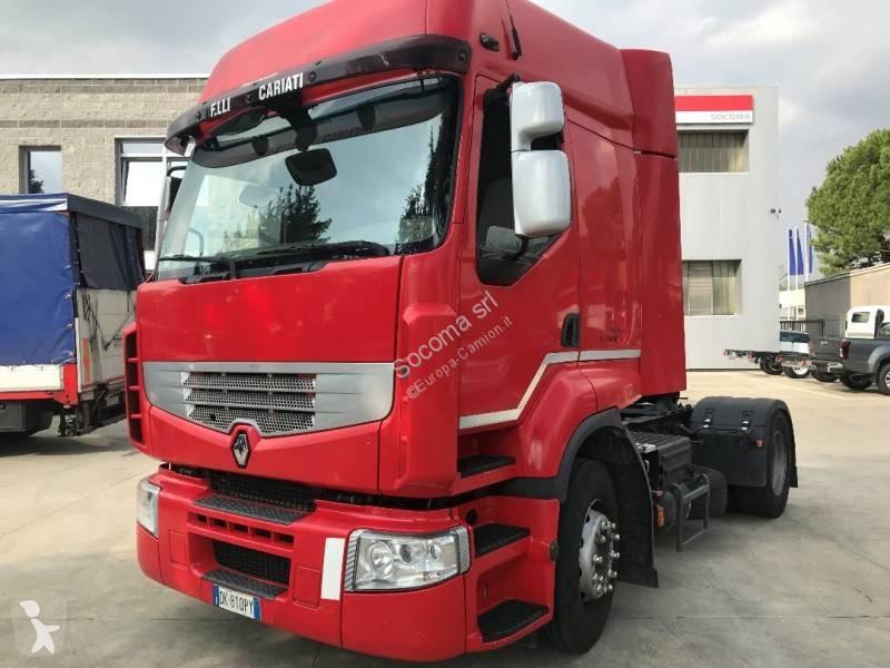 Vedere le foto Trattore Renault Premium 450.19 DXI