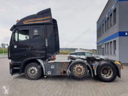 Ťahač Iveco Stralis 450 4x2 SHD/Autom./Klima/eFH. ojazdený
