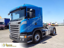 Tracteur Scania G 450 occasion
