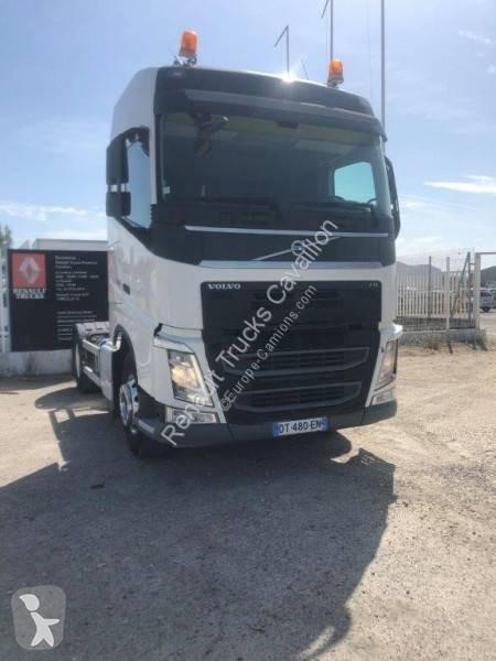 Bekijk foto's Trekker Volvo FH13 500