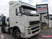 Used tractor unit Volvo FH12 420