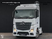Tahač Mercedes Actros II 1845 Streamspace 2.5m Euro 5 použitý