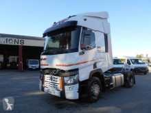 Tratores Renault Gamme T 460 T4X2 E6 usado