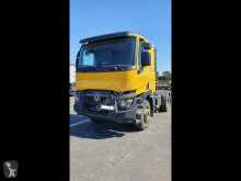 trattore Renault C440T