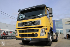 tracteur Volvo FM(FH) 400+Manual+intarder+kiphydr.