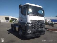 Tracteur convoi exceptionnel Mercedes Arocs 3363