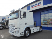 Cabeza tractora DAF XF 460