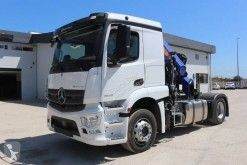 Mercedes Actros 1843 tractor unit new