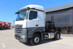 New tractor unit Mercedes Actros 1851