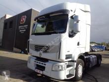 Nyergesvontató Renault Premium 460 használt