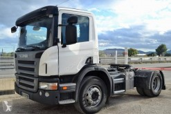 Cap tractor Scania LA R 400 second-hand