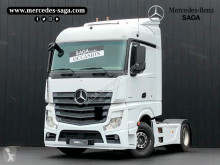 Тягач Mercedes Actros II 1845 Streamspace 2.5m Euro 5 б/у