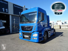 MAN TGS 18.480 4X2 BLS-TS Aire estático tractor unit used