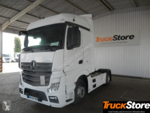 Mercedes Actros