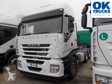 Tracteur Iveco Stralis AS440S46TPE occasion