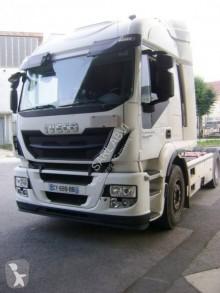 Iveco Stralis AT 440 S 46 TP-SL